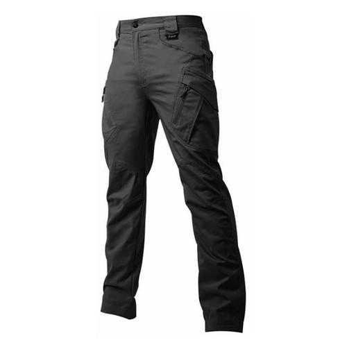 Foto Produk Hamlin Locko Celana Panjang Cargo Pria Waterproof Size L - Black dari Hamlin Official