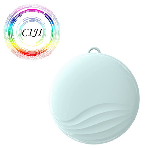 Foto Produk CIJI Portable Cloud Air Purifier Negative-Ionized Light and Noiseless - Biru Cloud dari Circle Jaya Indonesia