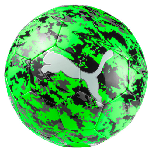 Foto Produk Puma Women One Laser Ball Green Gecko-08297622 - 4 dari Puma Official Store