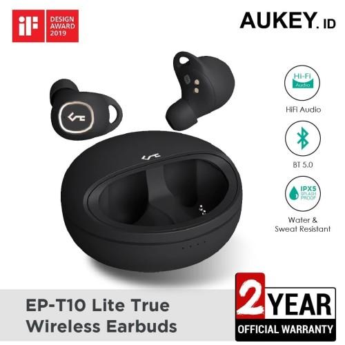 Foto Produk Aukey Headset EP-T10 Lite True Wireless Earbuds - 500497 dari AUKEY