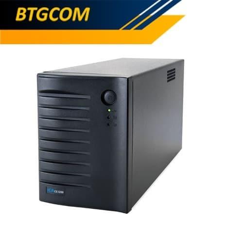Foto Produk UPS ICA CE1200 1200VA dari BTGCOM