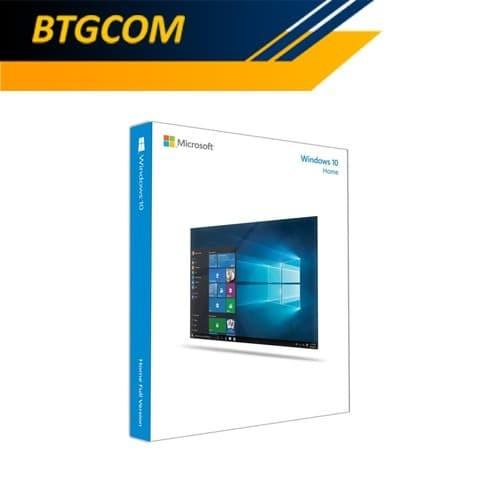 Foto Produk Windows 10 Home 64Bit Original Operating System (OS) Software dari BTGCOM
