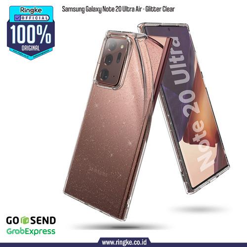 Foto Produk Ringke Galaxy Note 20 Ultra Air S Casing Softcase Slim Armor Tough - Air-Giltter dari Official Ringke Partner