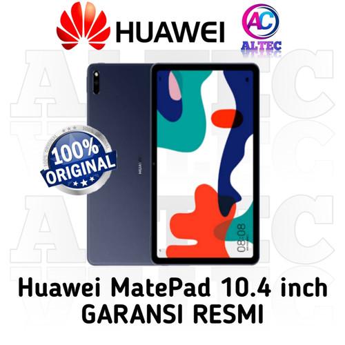 Foto Produk Huawei Matepad 10.4 inch 4/64 RAM 4GB ROM 64GB GARANSI RESMI - TANPA BONUS dari Altec Cellular