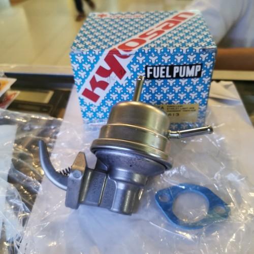 Foto Produk Fuel pump pompa bensin membran kijang 4k corolla DX kyosan japan dari Saudara toyota atrium