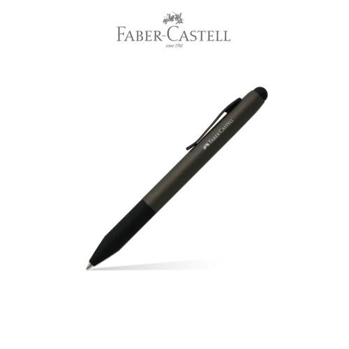 Foto Produk Faber-Castell Stylus Pen Vernate II Dark Bronze Barrel dari Faber-Castell