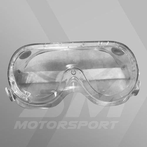 Foto Produk Kacamata Pelindung Pengaman APD Safety Google Glass Gogle dari SM Motorsport