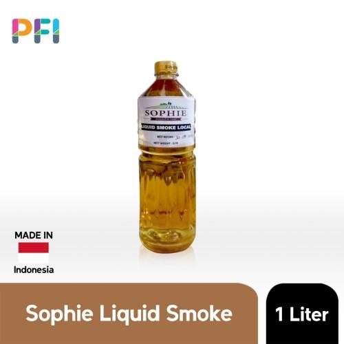 Foto Produk Sophie Liquid Smoke Local 1 L dari Premium Food Importer