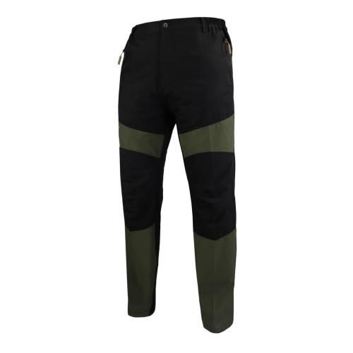 Foto Produk Forester CLF 08379 Celana Panjang Venture - Hitam, XXL dari Forester Adventure Store