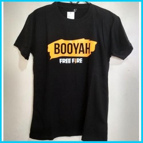 Baju Ff Booyah