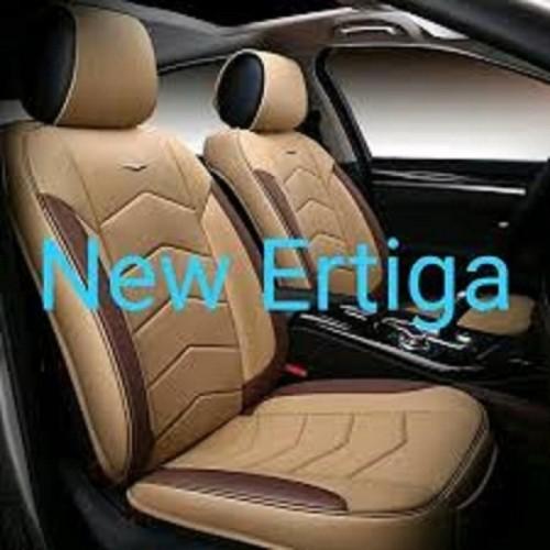 Foto Produk SARUNG JOK ALL NEW ERTIGA FREE KARPET* dari KRESNA CAR ACCESORIES