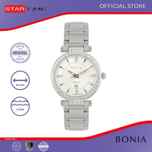 Foto Produk Jam Tangan Bonia Rosso Jam Tangan Wanita BR105-2352S Original dari BoniaOfficial Store