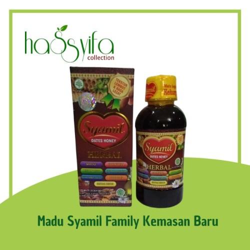 Foto Produk Madu syamil keluarga/ syamil family dari Hassyifa collection
