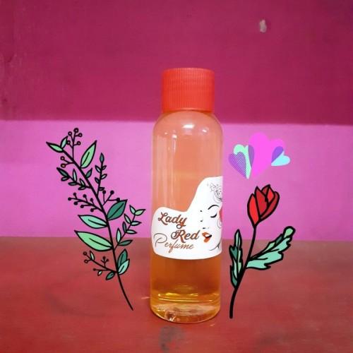 Foto Produk Ariel Impulse Bibit Parfum Murni 100ml dari putri perfume