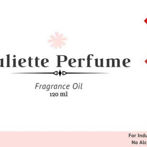 Foto Produk Ariel Impulse Fragrance Oil Bibit Parfum 120ml dari Romeo perfume