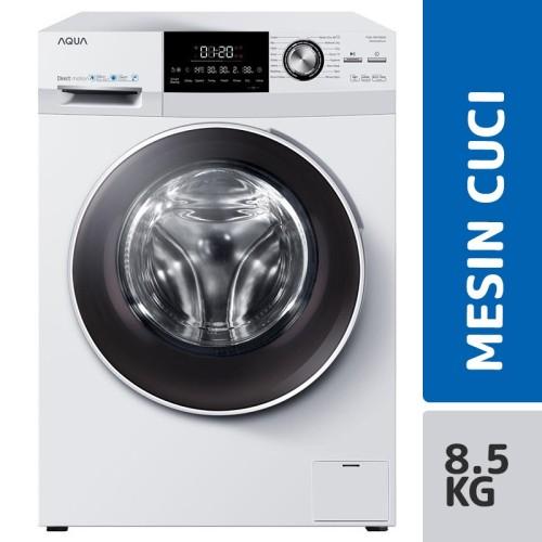 Foto Produk Aqua Mesin Cuci Frontload FQW-850829QD dari Mesinlaundry