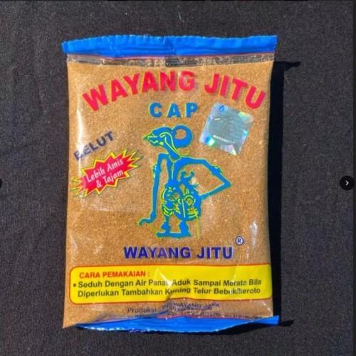 Foto Produk Wayang Jitu - Umpan Aroma BELUT dari Umpan Kriik