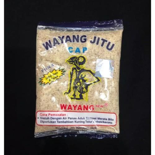 Foto Produk Wayang Jitu - Umpan Aroma Tuna dari Umpan Kriik