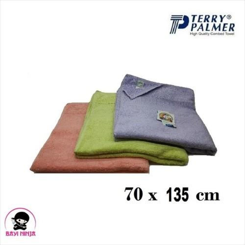 Foto Produk TERRY PALMER CONCEPT Towel Handuk Mandi 70x140cm (BN008) dari BAYININJA
