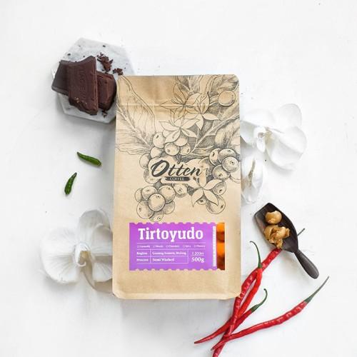 Foto Produk Tirtoyudo 500g Kopi Arabica dari Otten Coffee Jakarta