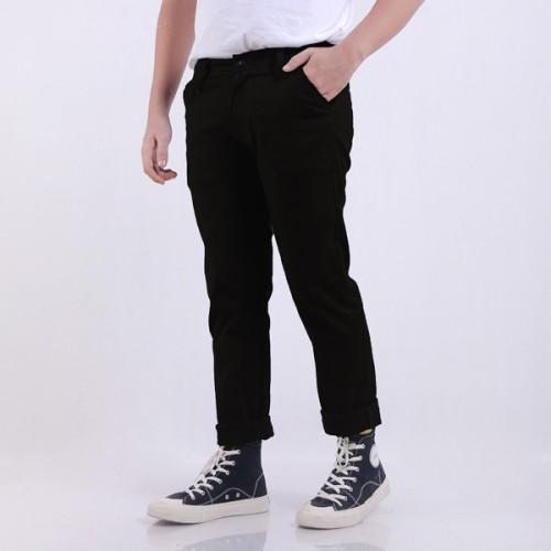 Foto Produk Heyho Chino Pants Lc Black Bdg - 30 dari Heyho Group Indonesia