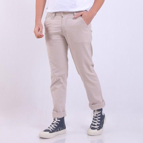 Foto Produk Heyho Chino Pants Lc Cream Bdg - 32 dari Heyho Group Indonesia