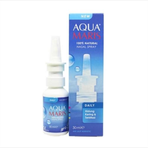 Foto Produk Aquamaris nasal spray dari Toko-BotaxXx