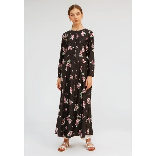 Foto Produk Minimal Paramitha Maxi Dress - L dari minimal