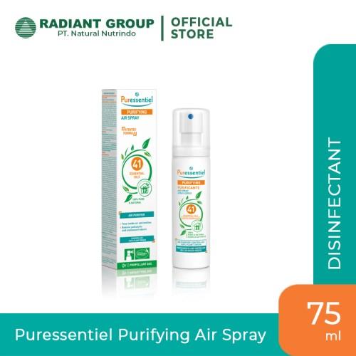 Foto Produk Puressentiel Purifying Air Spray 75ml dari Natural Nutrindo
