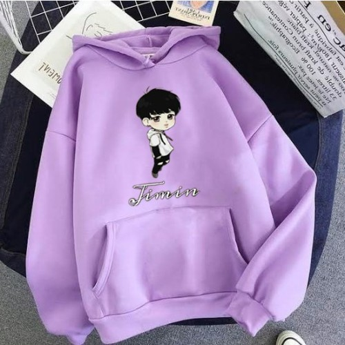 Foto Produk Sweater anak perempuan BTS ANIME sweter baju anak jaket hoodie dari SnsStore