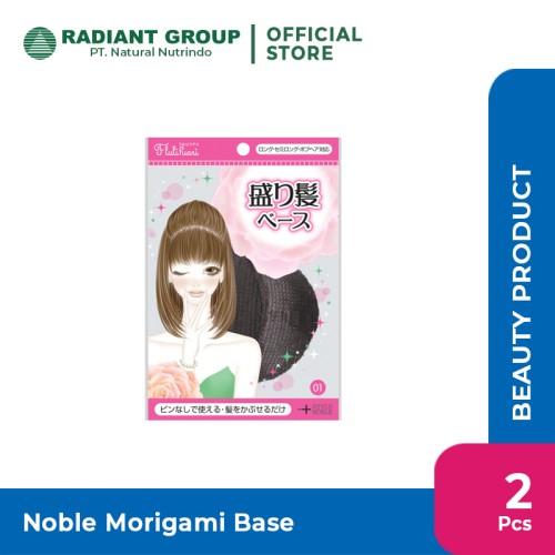 Foto Produk Style Noble Morigami Base dari Natural Nutrindo