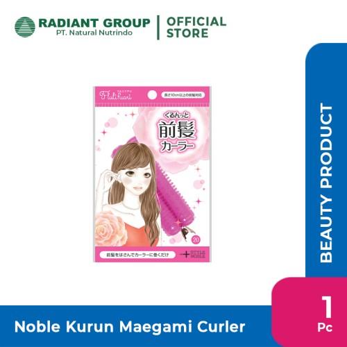Foto Produk Style Noble Kurun Maegami Curler dari Natural Nutrindo