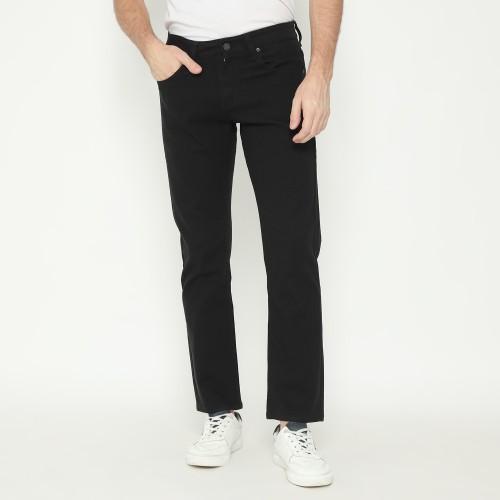 Foto Produk Papperdine 0905 Black Straight Celana Jeans Pria - 29 dari Papperdine Jeans
