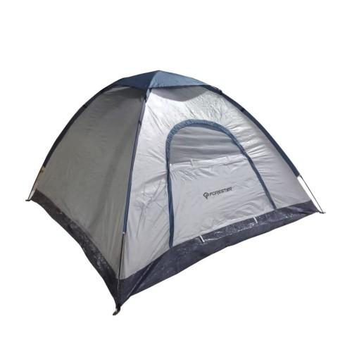 Foto Produk Forester TDF 007 Tenda Diorite (Kapasitas 4 Orang) dari Forester Adventure Store