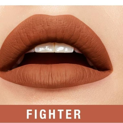 Foto Produk Maybelline lipstick superstay matte ink BPOM - 75 fighter dari dyfa bandung