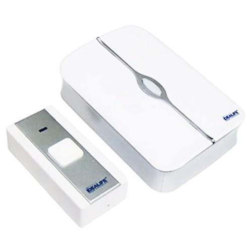 Foto Produk IL-291 Bel Pintu Listrik 1 Remote AC Door Bell Wireless (19B) IDEALIFE dari 19Bodeba