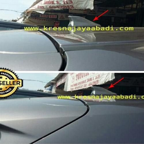 Foto Produk ANTENA SIRIP HIU UNTUK MOBIL MAZDA 2 dari KRESNA CAR ACCESORIES