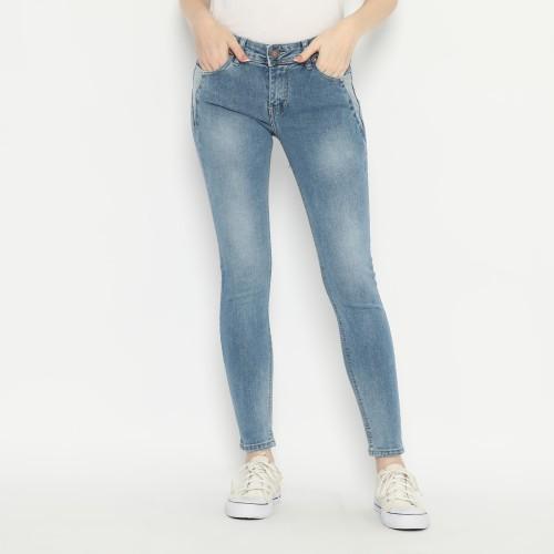 Foto Produk Papperdine 102 Lindsey Skinny Celana Panjang Jeans Wanita Stretch - 29 dari Papperdine Jeans