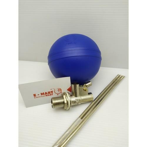 Foto Produk Amico Pelampung Bola / Pelampung Tandon Air dari ElectricalMART ID