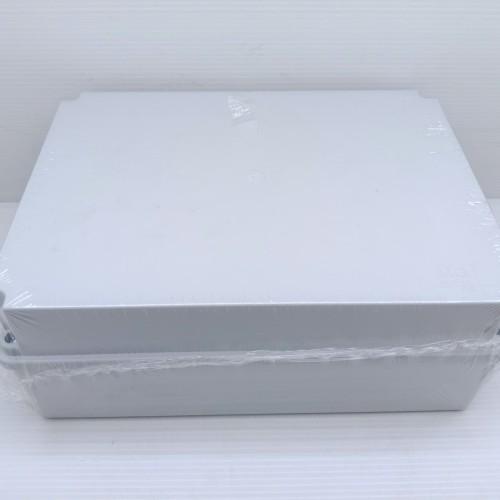 Foto Produk MG Junction BOX / Duradus 300x200x120 Polos Abu-abu PVC dari ElectricalMART ID