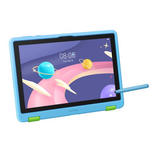 Foto Produk Huawei Matepad T10 Kids Edition Blue dari Toys Kingdom Official