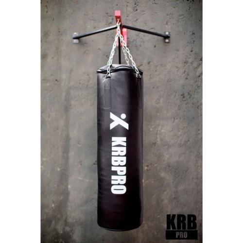 Foto Produk Heavy Bag / Sandsack / Premium Samsak Tinju KRBPRO dari KRB Pro
