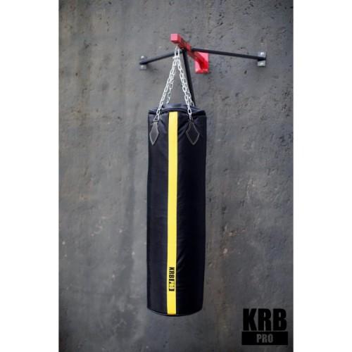 Foto Produk Heavy Bag / Punch Bag / Samsak Tinju KRBPRO Ox - Putih dari KRB Pro