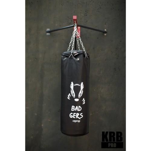 Foto Produk Heavy Bags / Samsak Tinju KRBPRO Badgers dari KRB Pro