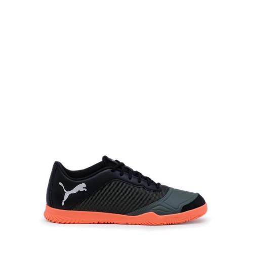 Foto Produk Puma 365 FUTSAL 2 Thyme Men's Futsal Shoes - Black, EU 44 dari Sports Station Official Store