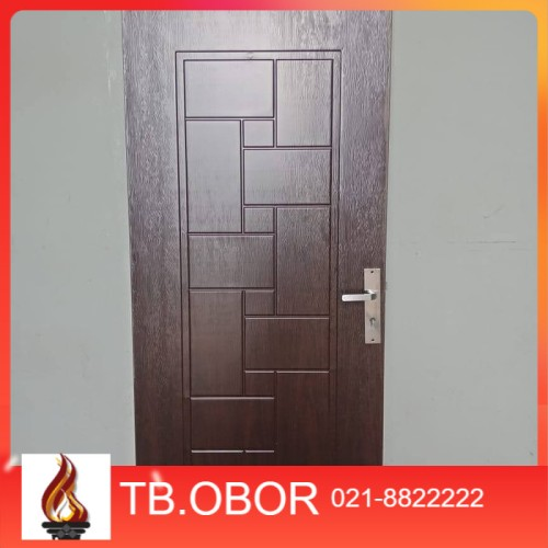 Foto Produk Pintu Baja Kodai Utama Rumah TX-07 dari TB.OBOR