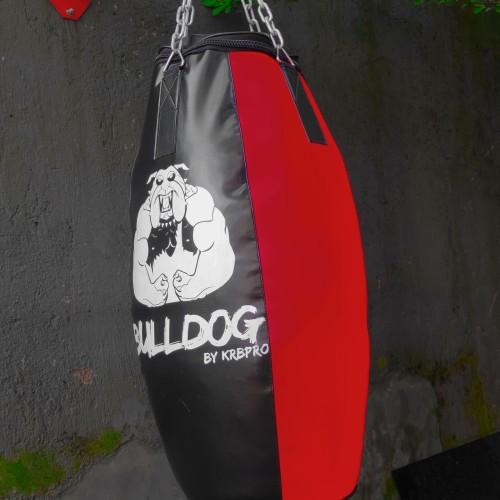 Foto Produk Heavy Bags - Samsak Tinju KRBPRO Bulldog - TANPA ISI dari KRB Pro