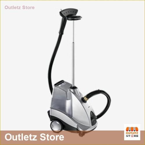 Foto Produk 332731 Setrika Uap Berdiri Silver Vertical Steamer Iron PRINCESS dari Outletz Store