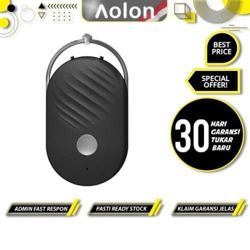 Foto Produk Air Purifier Aolon MQ-503 Wearable Necklace Mini Portable - White dari Aolon Indonesia