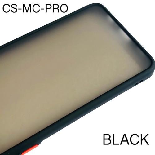 Foto Produk ASUS ZENFONE MAX PRO M2 / ZB631KL Case My Choise Protection Camera / - BLACK dari vStore_jkt